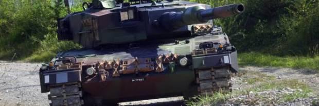 Carro armato svizzero