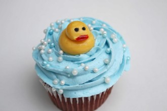 rubber-duckie-cupcakes